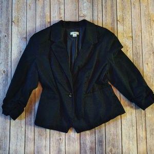 Cato 1 button blazer  NWOT